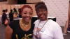 With Gospel Artist Alexis Spight