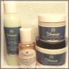 Award-winning Super Hair Regrowth Large Bundle +FREE 2oz Revitalizing Conditioner